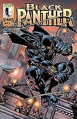 Black Panther (1998-2003) #11