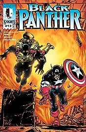 Black Panther (1998-2003) #12