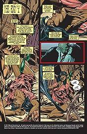 Black Panther (1998-2003) #13