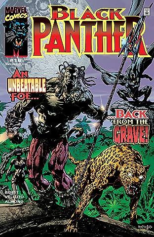 Black Panther (1998-2003) #16