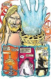 Aquaman (2003-2006) #2