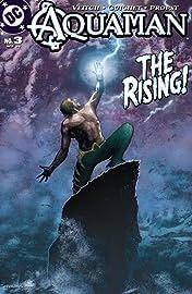 Aquaman (2003-2006) #3