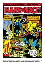 Luke Cage, Hero For Hire (1972-1973) #3