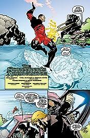 Aquaman (2003-2006) #4