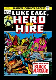 Luke Cage, Hero For Hire (1972-1973) #5