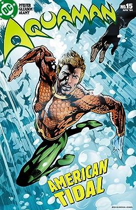 Aquaman (2003-2006) #15