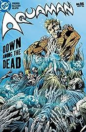 Aquaman (2003-2006) #16