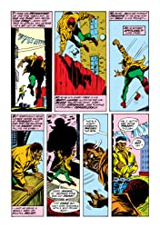 Luke Cage, Hero For Hire (1972-1973) #8