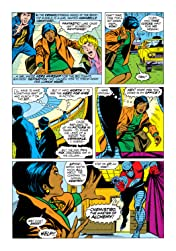 Luke Cage, Hero For Hire (1972-1973) #12