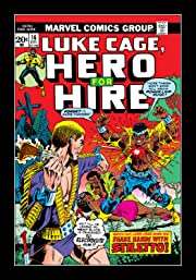 Luke Cage, Hero For Hire (1972-1973) #16