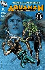 Aquaman: Sword of Atlantis (2006-2007) #41