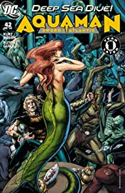 Aquaman: Sword of Atlantis (2006-2007) #42