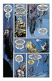 Aquaman: Sword of Atlantis (2006-2007) #44