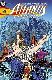 The Atlantis Chronicles #7 (of 7)