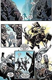 Gears & Bones #1