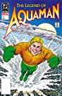 Aquaman Special: The Legend of Aquaman #1