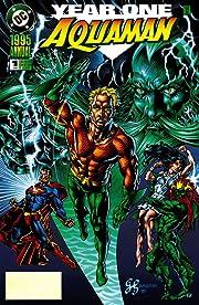 Aquaman (1994-2001): Annual #1