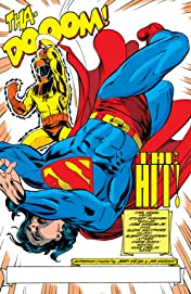 Adventures of Superman (1986-2006) #523