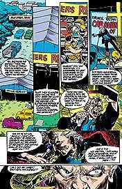 Swamp Thing (1982-1996) #110