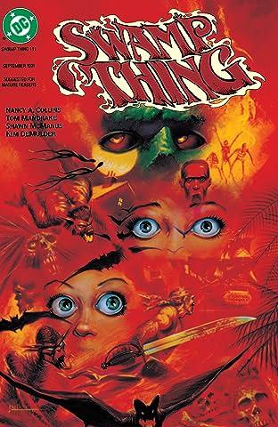 Swamp Thing (1982-1996) #111
