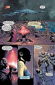 Green Lantern (1990-2004) #171
