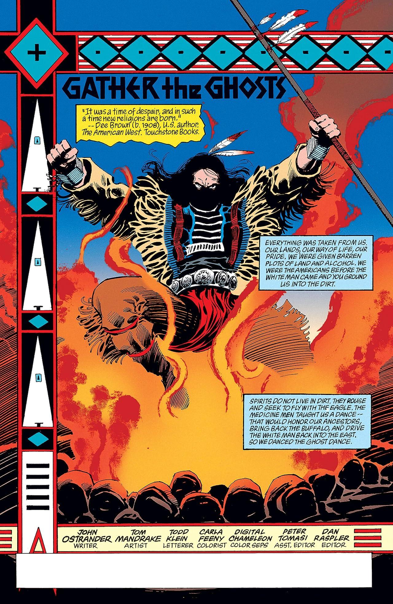 The Spectre (1992-1998) #46