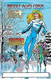 Supergirl (1996-2003) #19