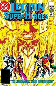 Legion of Super-Heroes (1980-1985) #288
