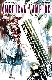American Vampire #27