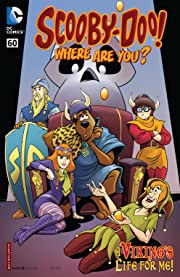Scooby-Doo, Where Are You? (2010-) #60