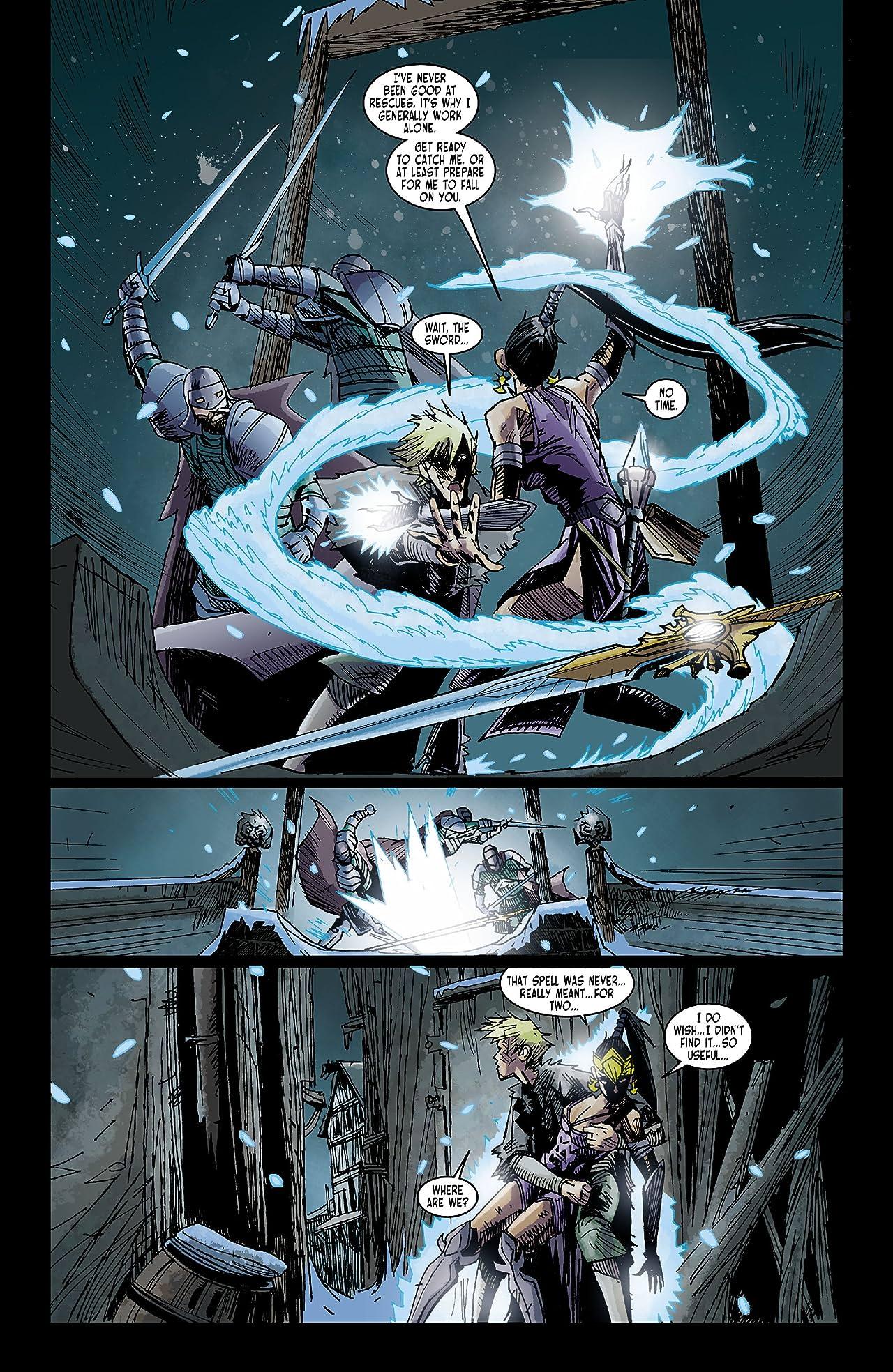 Diablo #4 (of 5)