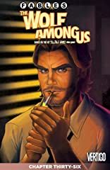 Fables: The Wolf Among Us (2014-) #36