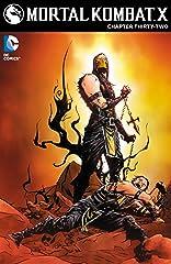 Mortal Kombat X (2015-) #32