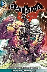 Batman: Arkham Knight (2015-) #26
