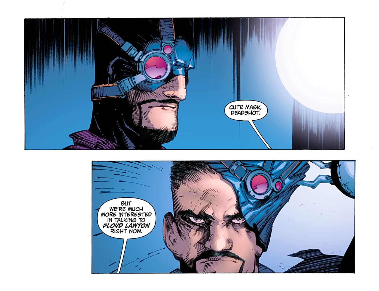 Batman: Arkham Knight (2015-2016) #26