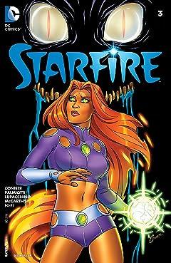 Starfire (2015-2016) #3