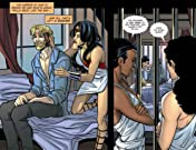 DC Comics: Bombshells (2015-2017) #4