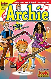 Archie #633
