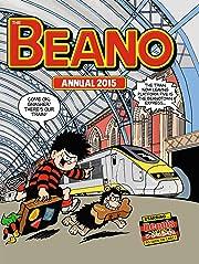 The Beano Annual 2015