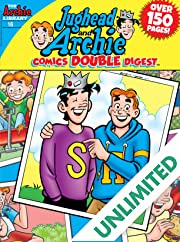 Jughead and Archie Comics Double Digest #16