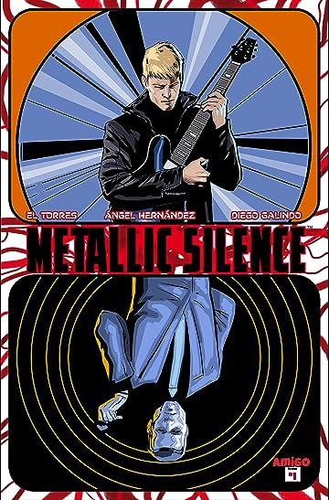 Metallic Silence #1