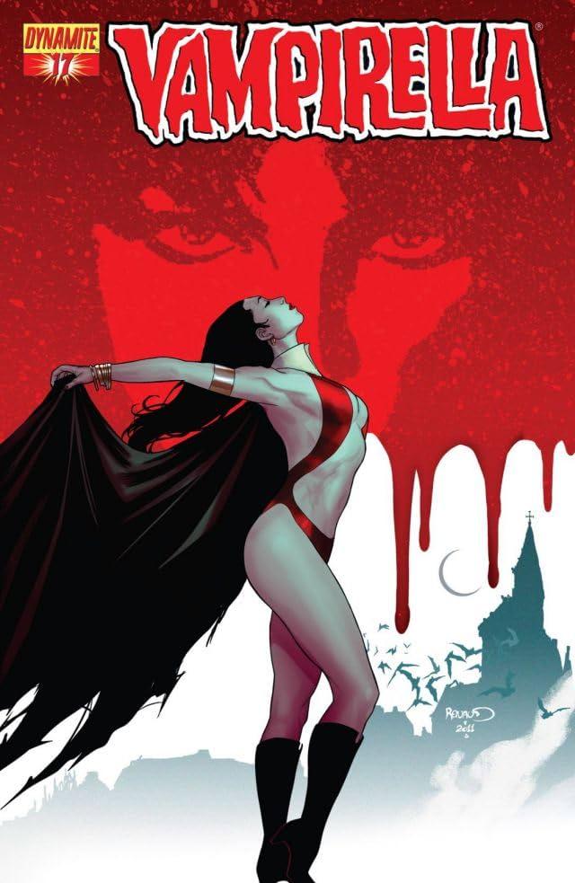 Vampirella #17