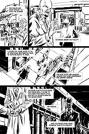 Trouble, Guts, & Noir #4