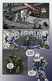 Eccentrix #2