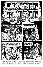 Hockeypocalypse #8
