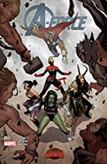 A-Force (2015-) #3