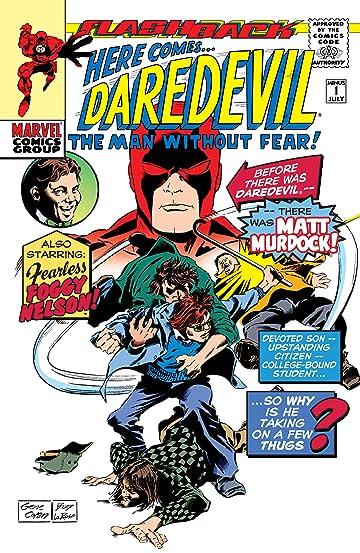 Daredevil (1964-1998) #-1