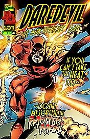 Daredevil (1964-1998) #365