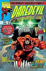 Daredevil (1964-1998) #366