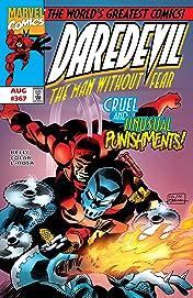Daredevil (1964-1998) #367